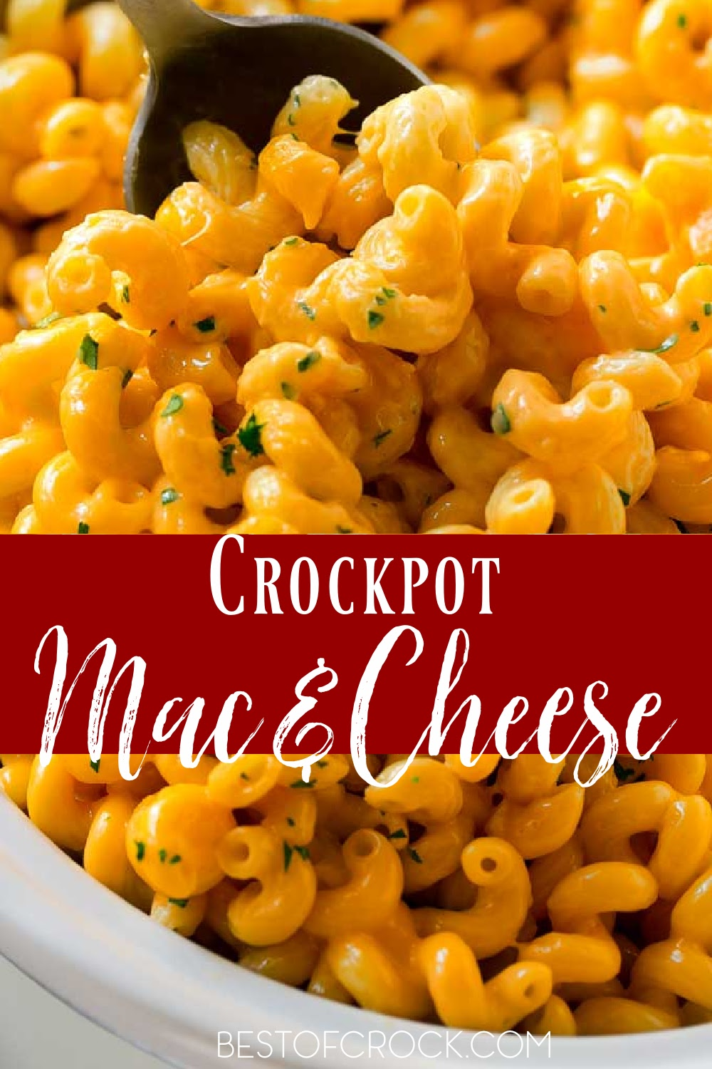 The best Crock Pot mac and cheese recipes are easy to make and any serious lover of crock pot recipes is sure to enjoy them. Crockpot Mac and Cheese Recipes | Easy Dinner Recipes | Make Ahead Lunch Recipes | Slow Cooker Macaroni and Cheese | Slow Cooker Dinner Recipes | Slow Cooker Side Dish Recipes | Recipes for Kids #crockpot #macandcheese via @bestofcrock