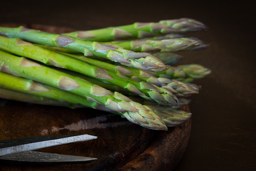 Asparagus Crockpot Recipes a Bundle of Asparagus
