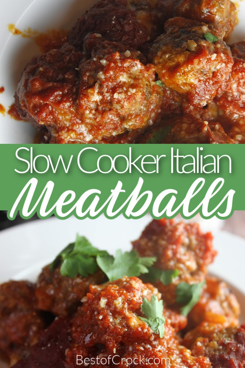 There are certain recipes that you need to know in life and knowing how to make crockpot meatballs is one of them! This slow cooker meatballs recipe is perfect for parties and make for easy appetizers or a nice dinner at home. Meatballs Crockpot | Meatballs with Grape Jelly | Meatballs Recipe | Meatballs Italian | Meatballs and Gravy | Crockpot Appetizer Recipe | Slow Cooker Side Dish Recipe | Italian Meatballs Recipe | Crockpot Meatballs for Spaghetti #crockpotrecipes #Italianmeatballs via @bestofcrock