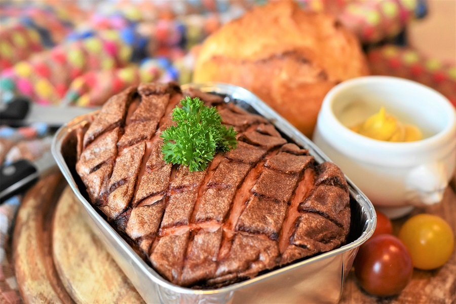 Delicious and Easy Instant Pot Meatloaf Recipes