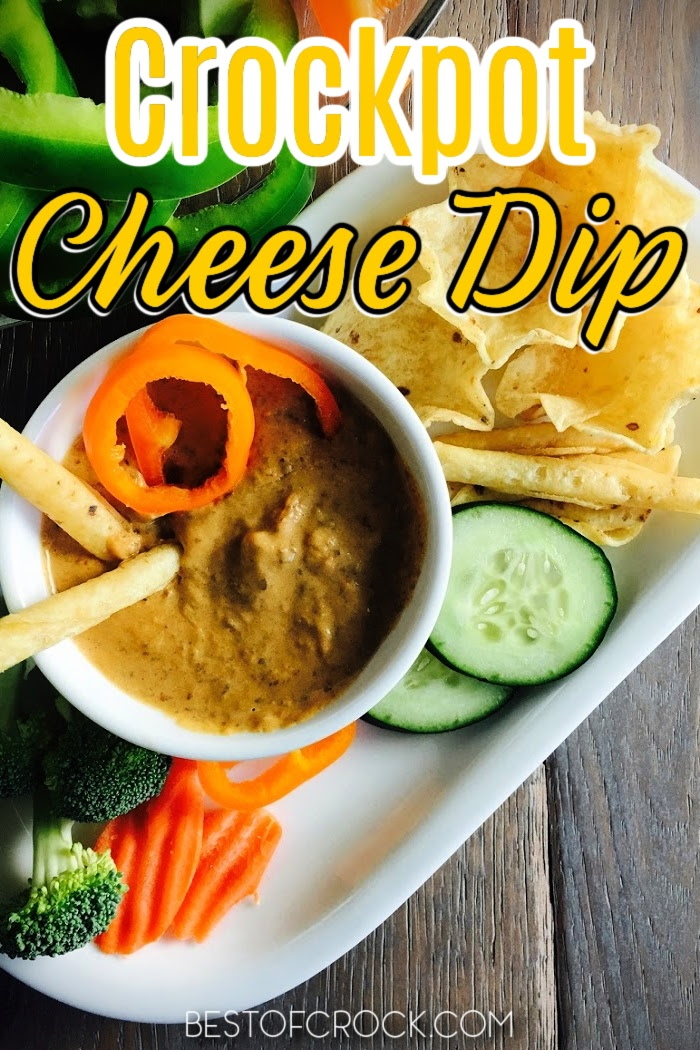 Crockpot Bean Dip with Beans is the perfect party recipe! This dip can be used with chips, crackers, or fresh vegetables for an easy side dish. Party Dips and Appetizers | Homemade Dips for Chips | Party Food Ideas | Recipes with Black Beans | Party Planning | Side Dish Recipes | Dips for Veggies | Chip Dip Recipes #easyrecipes #partyrecipes via @bestofcrock