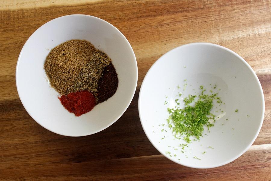Crockpot Ground Chicken Chili Recipe Seasonings