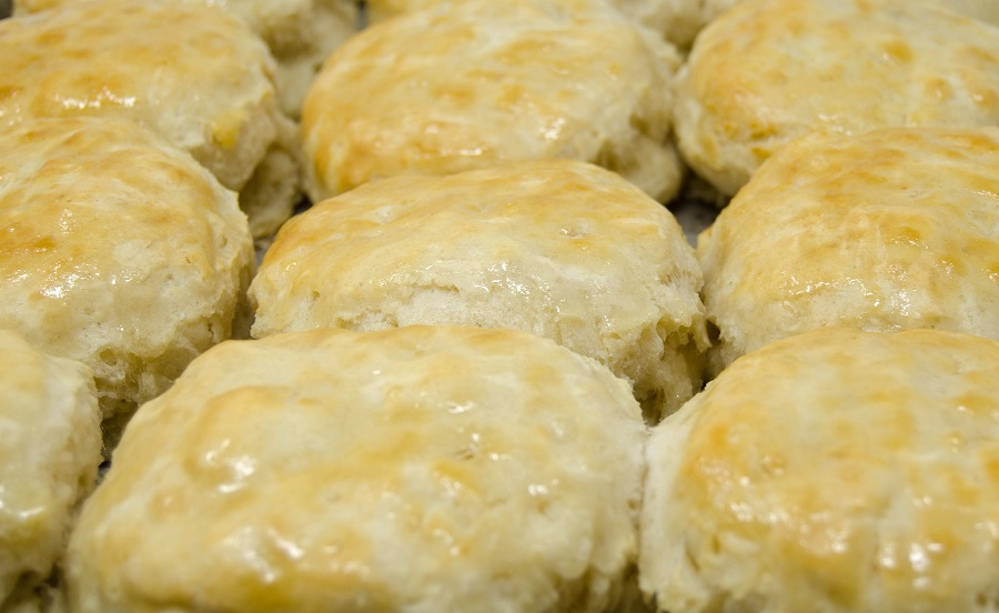 Crockpot Chicken and Dumplings Recipes Buttered Biscuits