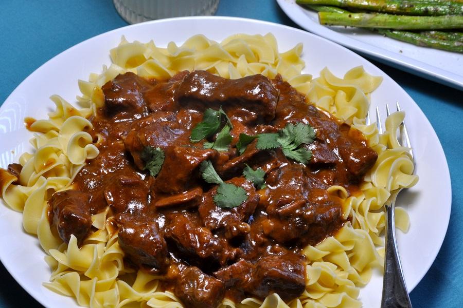 Easy Crock Pot Beef Stroganoff Recipes