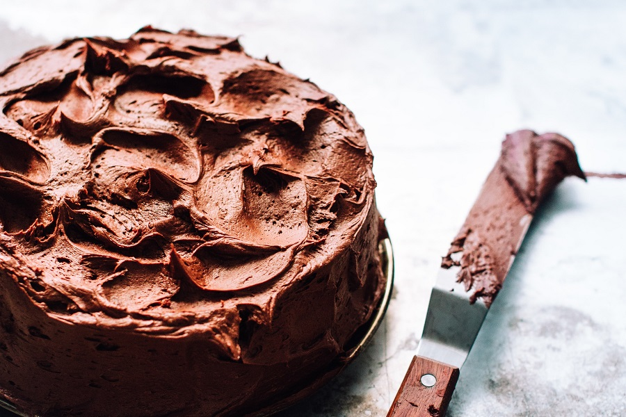 Instant Pot Desserts for a Crowd a Chocolate Cake